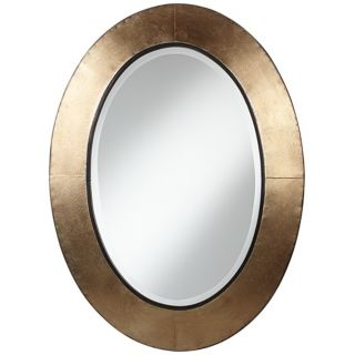 "Uttermost Kayenta 37 3/4"" Wide Wall Mirror   #T4859"