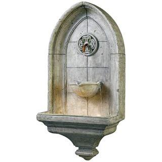 Kenroy Home Canterbury Lighted Wall Fountain   #J3121