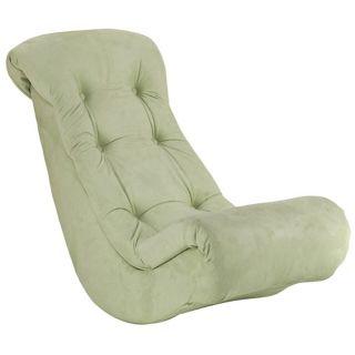 Sweden Ikea Lova Bed Canopy Lime Green Leaf Kids Childrens