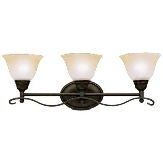 "Pomeroy Collection 24"" Wide Bathroom Light Fixture   #37017"