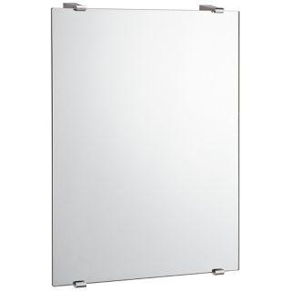 """Gatco Chrome Bleu 30 3/4"""" High Wall Mirror   #P6579"""