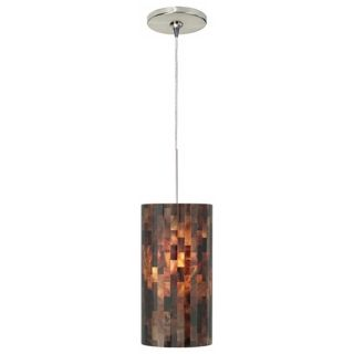 Playa Brown Tech Lighting Mini Pendant Light   #95009 84367