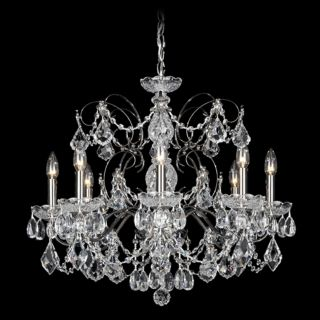 "Schonbek Century Collection 24"" Wide Crystal Chandelier   #20875"