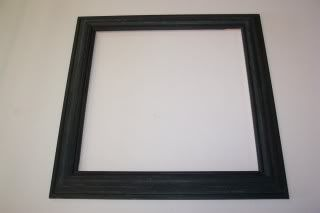 Larson Juhl (417) Studio Black Picture Frames Custom Made Panoramic