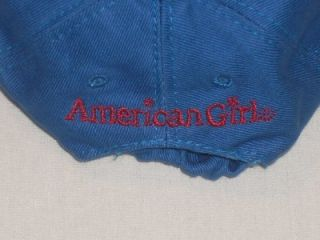 American Girl Doll Chicago Cubs Baseball Uniform Jersey Outfit Limited