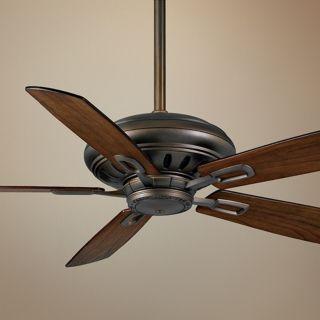 "60"" Casablanca Holliston Cocoa Energy Star DC Ceiling Fan   #T2752"