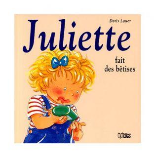 Juliette Fait Des Betises Doris Lauer 2244491013