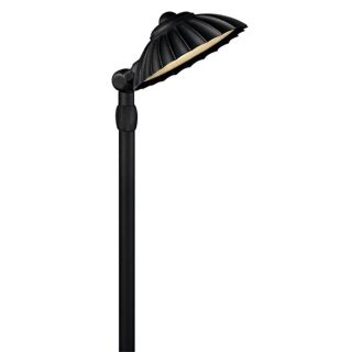 Hinkley Southern Clay Shell Low Voltage Landscape Light   #48715