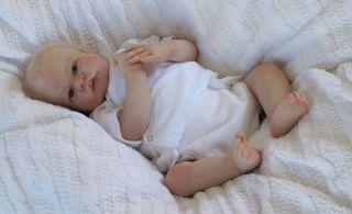 Ceilis Creations Nursery•Realistic Reborn Newborn Baby Boy• R