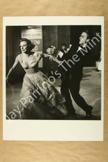 Photo June Allyson Movie Scene