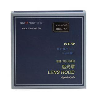 EUR € 11.67   lente de 77mm Menéndez campana, ¡Envío Gratis para