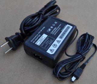 JVC GR D271U Digital Camera Camcorder Power Supply AC Adapter Cord