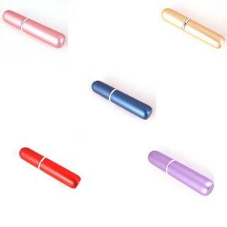 ml Fashion Travel Refillable Mini Perfume Bottle Atommizer Spray