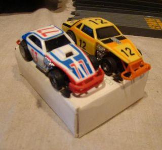 Yarborough Chevy Chevelle Malibu NASCAR Model Junior Johnson 73