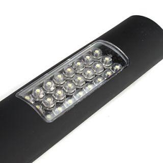 EUR € 8.09   24 1 2 modos de luz blanca LED Linterna con correa