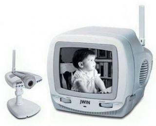 JWIN TV3080 5 Wireless Video Monitoring System Camera