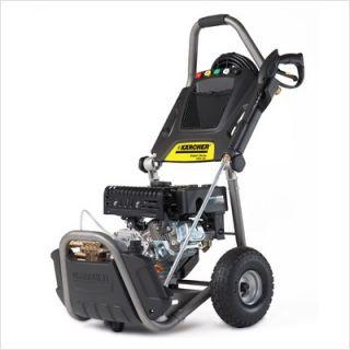 Karcher 2800 PSI Expert Gas Pressure Washer G2800XH