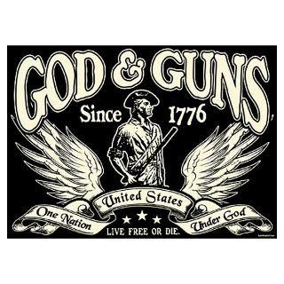 Pro Gun Posters & Prints