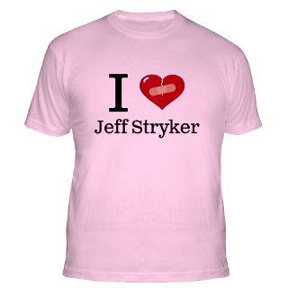 Love Jeff Stryker T Shirts  I Love Jeff Stryker Shirts & Tees
