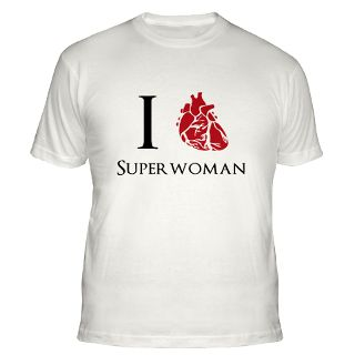 Love Superwoman Gifts & Merchandise  I Love Superwoman Gift Ideas