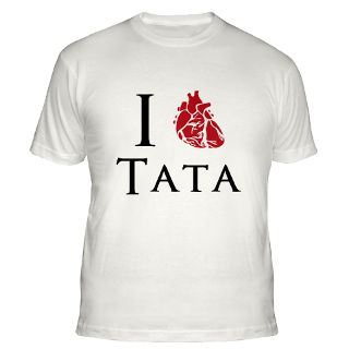 Love Tata T Shirts  I Love Tata Shirts & Tees