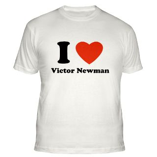 Love Victor Newman T Shirts  I Love Victor Newman Shirts & Tees