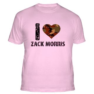 Love Zack Morris Gifts & Merchandise  I Love Zack Morris Gift Ideas
