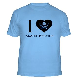 Love Mashed Potatoes Gifts & Merchandise  I Love Mashed Potatoes