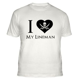Love My Lineman Gifts & Merchandise  I Love My Lineman Gift Ideas