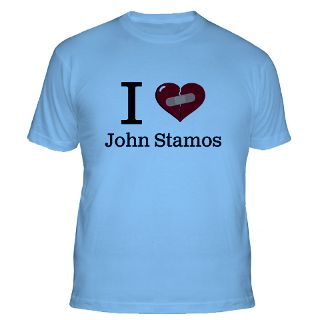 Love John Stamos Gifts & Merchandise  I Love John Stamos Gift Ideas
