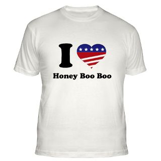 Love Honey Boo Boo Gifts & Merchandise  I Love Honey Boo Boo Gift