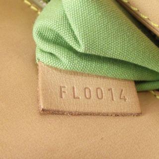 Louis Vuitton Mini Monogram Kathleen Bag Purse Green