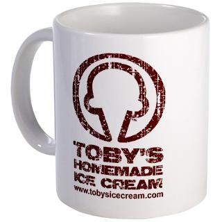 Sleepy at 3PM Coffee Mug  Tobys Ice Cream Online Gift Shop