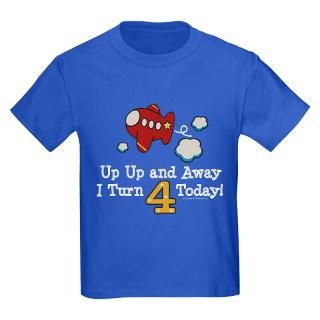 Birthday Boy 4 T Shirts  Birthday Boy 4 Shirts & Tees
