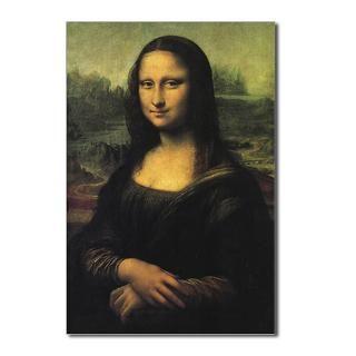 Mona Lisa Postcards (Package of 8)  MonaLisa.net Store  MonaLisa.Net
