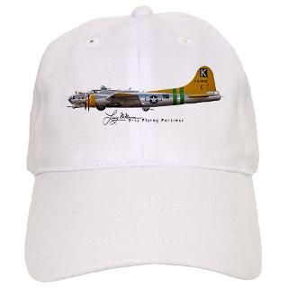 Gifts  Air Force Hats & Caps  B 17 Flying Fortress Baseball Cap