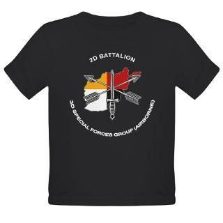 2Nd Ranger Battalion T Shirts  2Nd Ranger Battalion Shirts & Tees