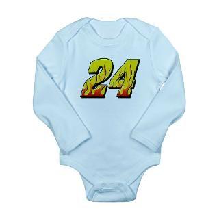Jeff Gordon Baby Bodysuits  Buy Jeff Gordon Baby Bodysuits  Newborn