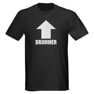 Drummer T Shirts  Drummer Shirts & Tees