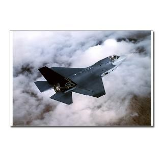 Air Force Gifts  Air Force Postcards  LOCKHEED F 35C JOINT STRIKE