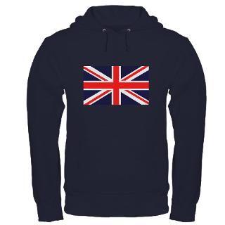 British Flag Hoodies & Hooded Sweatshirts  Buy British Flag