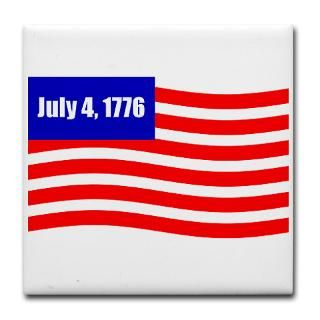 July 4, 1776  Best of Washington DC T shirts and Gifts