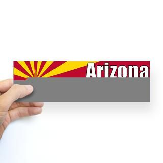 arizona against sb 1070 bumper sticker $ 4 65