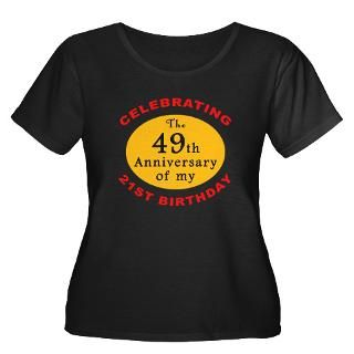 70Th Birthday Ideas Womens Plus Size Tees  70Th Birthday Ideas