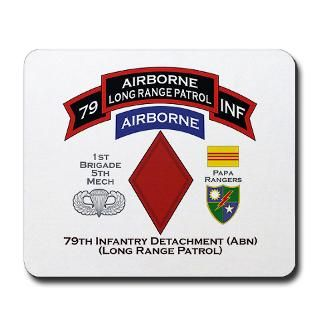 9th Infantry Division Long Range Patrol (Airborne)