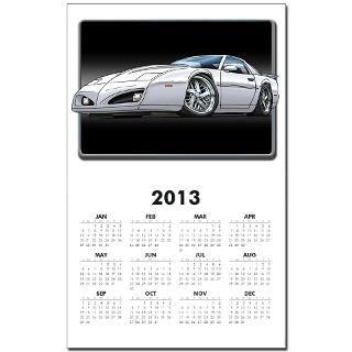 2013 Pontiac Trans Am Calendar  Buy 2013 Pontiac Trans Am Calendars