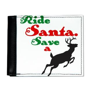 Ride Santa Save a Reindeer Shirts, Gifts  Funny T shirts, Naughty T