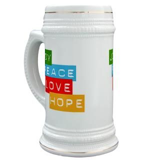 Joy Peace Love Hope T shirts and Gifts  Holiday T shirts Special