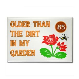 Happy 85Th Birthday Magnet  Buy Happy 85Th Birthday Fridge Magnets