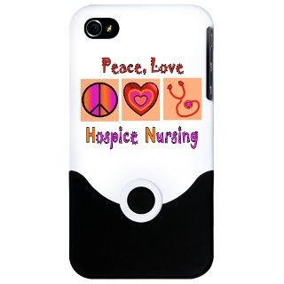 Hospice Gifts  Hospice iPhone Cases  More Hospice Nursing Dark T